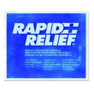 "Rapid Relief Hot/Cold Pack, 9"" x 11"""