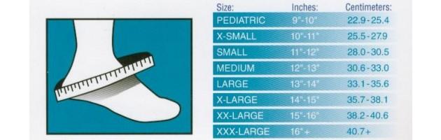 Aso ankle brace kinemedics online store